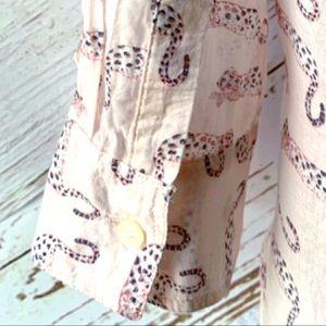 LOFT Tops - 🐆Ann Taylor LOFT The Softened Shirt